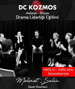 Drama Liderliği Eğitimi