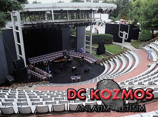 Acikkhava-Tiyatrosu