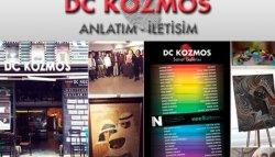 DC Kozmos Sanat Galerisinin Açılışı