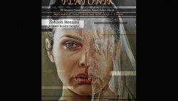 Zohreh Hesami – Kişisel Resim Sergisi