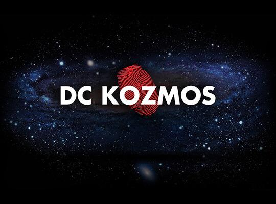 DC Kozmos Anlatım İletişim