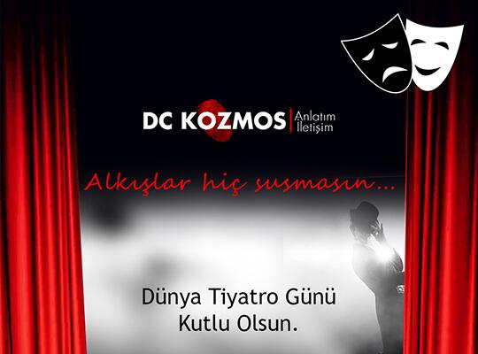 """İlk """"27 Mart Dünya Tiyatro Günü"""" Bildirisi"""