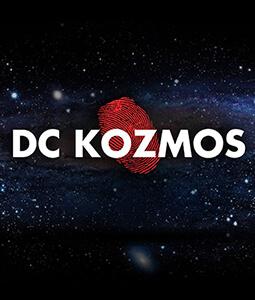 Beşiktaş'ın Kalbinde Bir Kültür Mabedi: Dc Kozmos...