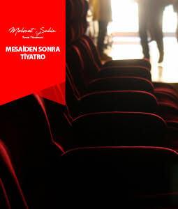 Mesaiden Sonra Tiyatro