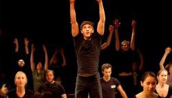 Yaratıcı Drama Liderliği ve Eğitmenliği