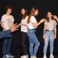 14-18 Yaş Dramatik Çalışma ve Diksiyon Eğitimi (Yaz Okulu)
