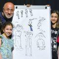 Çocuk Aktörlere Diksiyon ve Oyunculuk Eğitimi (9-13 Yaş)