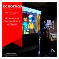 Animasyon & Reklam – Tanıtım Seslendirme & Dublaj Atölyesi