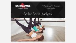 Ballet Barre Atölyesi