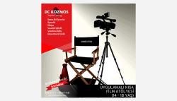 Genç Sinemacılar Aranıyor! Uygulamalı Kısa Film Atölyesi