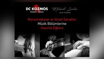 Müzik ve Enstrüman Bölümlerine Hazırlık (Konservatuvar ve Güzel Sanatlar)