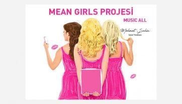 Mean Girls Projesi