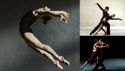 Modern ve Çağdaş Dans Temel Teknikleri