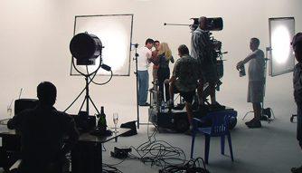 Kamera Karşısında Oyunculuk Eğitimi