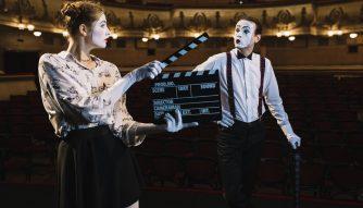 Tiyatro – Kamera Oyunculuğu Eğitimi