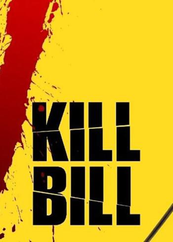 Kill Bill V1 – Q.Tarantino