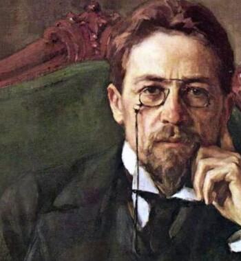 Anton ÇEHOV – Ayı – SMİRNOV TİRADI